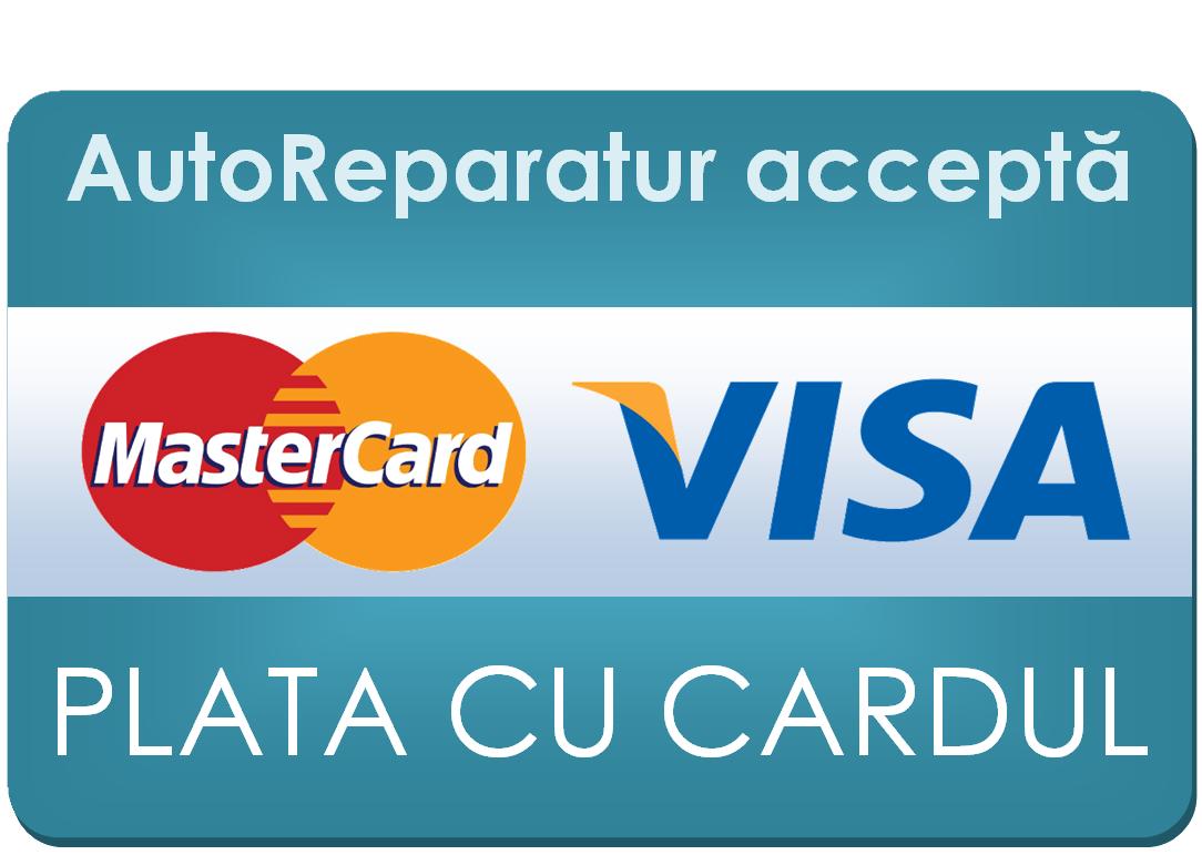 service auto plata cu cardul